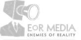 EoR Media: Animation - Film - Design